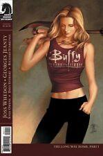 Buffy the Vampire Slayer: Season 8 # 1 (NrMnt Minus (NM Dark Horse AMERICA