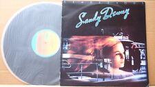 SANDY DENNY - RENDEZ VOUS ORIG AUS PRESS EX COND. FAIRPORT CONVENTION ISLAND '77