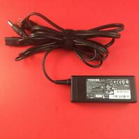 Genuine Toshiba Satellite AC Adapter PA3714U-1ACA PA5178U-1ACA PA3917U-1ACA