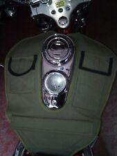 cache réservoir sacoche kymco zing , accessoire kymco moto