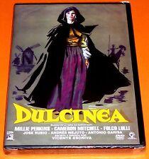 DULCINEA / Vicente Escriva / + 3 CORTOS - Precintada