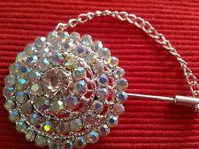 Brand New Hijab Pin Brooche. Hijjab/Scarf/hat pins.Jewellery Abaya