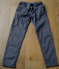 INDIE BY INDUSTRIE BOYS GREY CHINO PANTS SZ 10