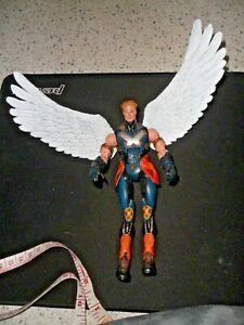 """Marvel X-Men Classics  - ANGEL (X-Men/Archangel/Apocalypse) 6"""" Figure"""
