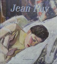 Livre : Jean Puy - 1876 à 1960