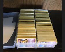Pokemon Original Base set to Neo(Older Vintage cards)100 Card lot Many Holos
