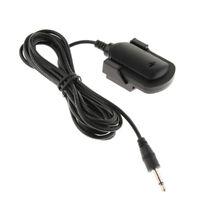 3.5mm Vehicle External Car Microphone Paste Type Speaker Bluetooth GPS Mic