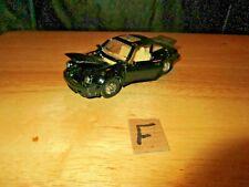 Porsche TT-102 Pull Back Action Die Cast 1:38 Scale