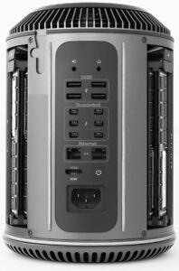 Mac Pro 2013 64GB memory upgrade SAMSUNG 16GB x 4 2rx4 PC3-14900r DDR3