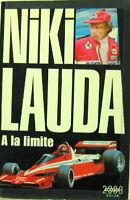 NIKI LAUDA A LA LIMITE 1978 FERRARI MARCH BRM BRABHAM  ALFA FORMULE 1  F1 RUSH