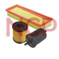 PEUGEOT PARTNER CITROEN BERLINGO 1.4 TU3JP SERVICE KIT AIR OIL & FUEL FILTER
