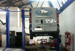RENAULT TRAFIC 2.5 DCI RECONDITION PK6 GEARBOX SUPPLY AND FITTED 2008
