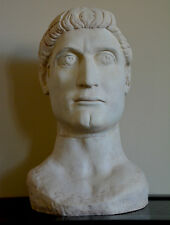 Constantine the Great Colossus Head Bust Sculpture Statue Roman Emperor Replica