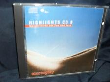 Various – Highlights CD 8 - Meisterwerke Aus Pop Und Rock