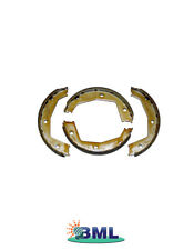 JAGUAR XK8 COUPE 1997 - 2006 REAR BRAKE SHOE KIT. PART- JLM2209