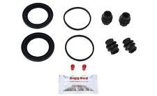 FRONT L & R Brake Caliper Seal Repair Kit for SUZUKI SWIFT 2005-2010 (5476)