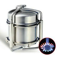 Portable Outdoor Stove Camping Cooking Picnic Barbecue Grill BBQ Cooker Gear New
