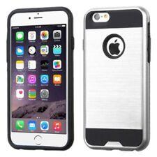 Étuis, housses et coques etuis, pochettes argentés iPhone 6 pour téléphone mobile et assistant personnel (PDA)