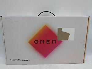 HP Omen 15-en0013dx 2V926UA AMD Ryzen 8GB DDR4 512GB SSD NVIDIA - JD0759