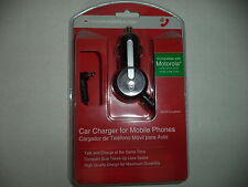Car Charger For Mobile Phones