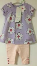 baby's 0-3 months Baby Girl's Mouse Outfits Clothes T-shirt leggings 2PCS Set