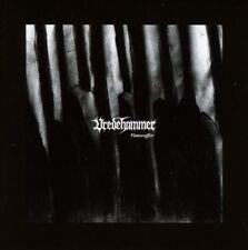 Vredehammer - Vinteroffer CD 2014 blackened death metal Indie Recordings