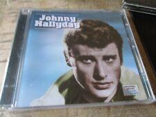 Johnny Hallyday-Rare Collector cd Johnny(hors France)-Neuf sous blister