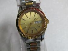 Original Swiss Vintage FELCA Automatic Wrist Watch for Women - Model No.3553