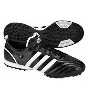 adidas Telstar 2 TRX TF J Junior Kids Football Boots Black 358909