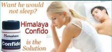 Confido Himalaya Herbals For Libido Enhancer VITALITY  60 Tablets