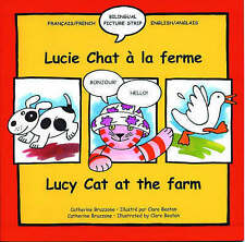 Fiction Paperback Children & Young Adults Books in French