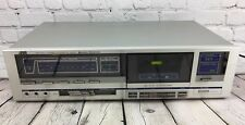 Vintage Jvc Kd-V33 Single Cassette Deck Player