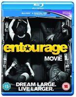 Entourage - THE MOVIE BLU-RAY NUEVO Blu-ray (1000565113)