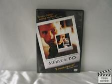 Memento (DVD, 2001)