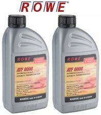 For Audi BMW Land Rover Pair Set of 2 Liter Bottle Automatic Trans Fluid Rowe