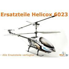 Ersatzteile Helicox 6023 Hubschrauber