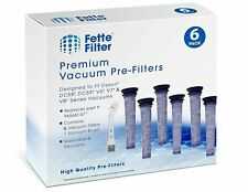 Fette Filter - Pre-Filters Compatible with Dyson Vacuum Filter DC59.(Pack of...