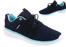 Ladies Womens Casual Walking Running Gym Sports Fitness Trainers Pumps Shoe Size