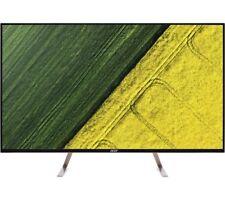"""ACER ET430K 4K Ultra HD 43"""" IPS LED Monitor - Black & White"""