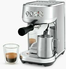Sage The Bambino Plus Coffee Machine Stainless Steel with Automatic Milk frother