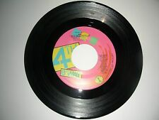 RARE Freestyle Dance House 45  Noel - Out Of Time  4th & Broadway  VG+ 1988