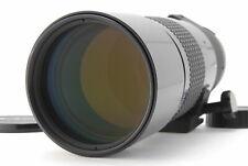 Nikon Ai-s NIKKOR 300mm f/4.5 Téléobjectif MF Ais - Très bon état