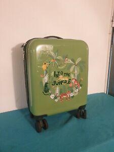 kinder reisekoffer trolley Royal Class
