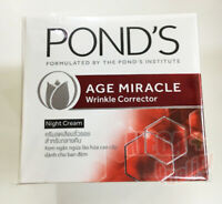 PONDS AGE MIRACLE DEEP ACTION NIGHT CREAM WITH INTELLIGENT PRO-CELL COMPLEX 50g