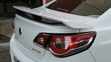 VF HSV HYPERFLOW GEN-F BOOT SPOILER WING GTS R8 SSV COMMODORE CHEVY SS sedan 505
