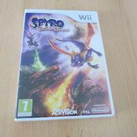 The Legend of Spyro: Dawn of the Dragon (Wii), Nintendo  pal