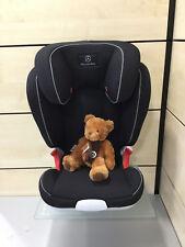 Mercedes-Benz Kindersitz KIDFIX XP Black mit ISOFIT - ECE - 15 - 36kg - (Römer)