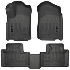 Husky for 2011-2015 Jeep Grand Cherokee Front / Rear Floor Liner 99051