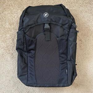 Pacsafe Treksafe 100 Anti Theft Black Backpack