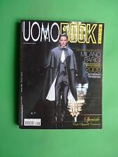 Uomo Book Italian Fashion Magazine Spring Summer Spring Summer 2009 23 Armani